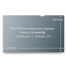 """3M Privacy Filter 22"""" WideS (PF22.0W)"""
