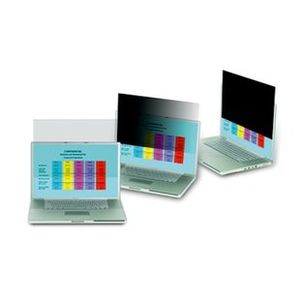 3M 15.4 NOTEBOOK PRIVACY FILTER WIDESCREEN (PF15.4W)