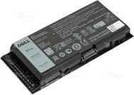 DELL Battery 9 Cell 97WHR (FVWT4)