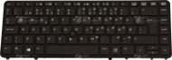 HP Keyboard with Dualpoint (730794-091)