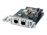 CISCO TWO-PORT VOICE INTERFACE CARD- FXS AND DID EN (VIC3-2FXS/DID=)