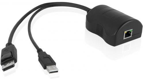 ADDER TECH DDX DisplayPort Dongel (DDX-CAM-DP)