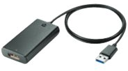 UHD USB Graphics Adapter