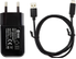 MICROCONNECT EU Charger with USB port