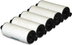 ZEBRA Cleaning roller, kit, set of 5