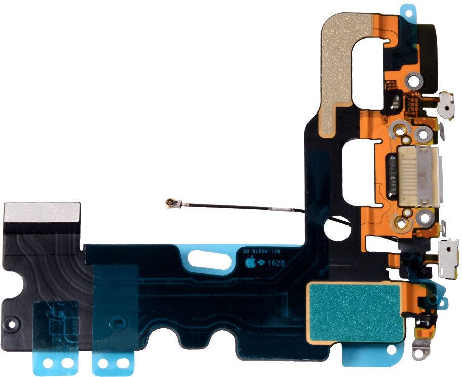 MicroSpareparts Wifi Antenna Flex Cable (MOBX-IP7G-INT-6)