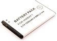 MICROBATTERY 4.6Wh Mobile Battery