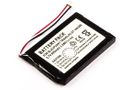 MICROBATTERY 3Wh GPS Battery OB-2017