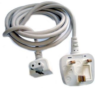 APPLE Mains Lead for Laptop (B922-5463)