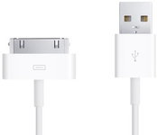 MICROCONNECT Apple 30Pin USB Cable 1m
