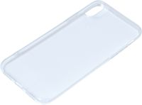 SANDBERG Cover iPhone X/XS soft Clear
