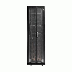 APC Symmetra PX All-In-One 32kW Scalable to 48kW - UPS - AC 400 V - 32 kW - 32000 VA - 1 Utgangskobling(er) - 42U (SY32K48H-PD)