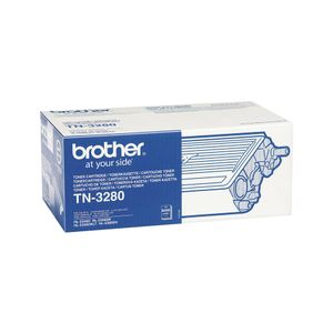 BROTHER HL 5340/ 5350/ 5370 black toner HC (TN3280)