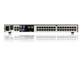 ATEN 32 Port Cat 5 KVM Switch (KN4132-AX-G)