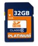 BESTMEDIA Secure Digital Card 032GB Plat