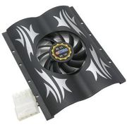 TITAN HDD Wave Fan, <29dB(A)