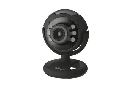 TRUST SPOTLIGHT WEBCAM PRO (16428)