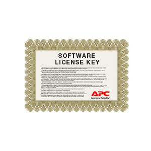 APC NETBOTZ ADVANCED SOFTWARE PK#1 (NBWN0005)