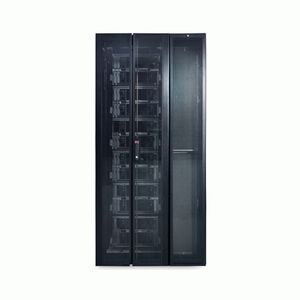 APC InRow 1 Rack SX 600mm/Air Rear Cont (RACSC101E)
