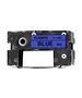 CASIO TR-18 BU blue Ink Ribbon Cassette