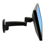 ERGOTRON Single Monitor Extension Wall Mount BTX up to 24inch