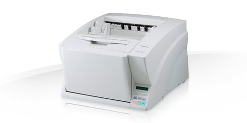 CANON DR-X10C CIS document scanner A3 130ppm 500sheet ADF 60000Scanns/ Tag (2417B003)