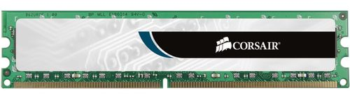 CORSAIR RAM DDR3 2GB / 1333Mhz CORSAIR (VS2GB1333D3)