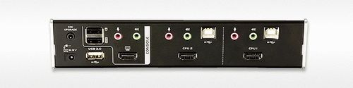 ATEN 2P HDMI  KVMP Switch (CS1792-AT-G)