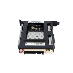 STARTECH 2.5in SATA Removable Hard Drive Bay for PC Expansion Slot	 (S25SLOTR)