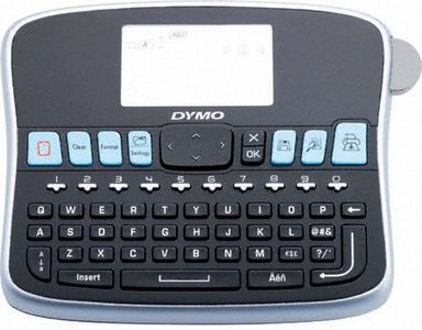 DYMO 360D LabelManager black/ silver (360D)