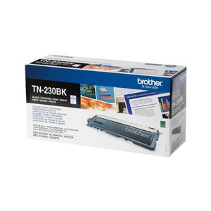 BROTHER Toner BROTHER TN230BK  2.2K sort (TN230BK)