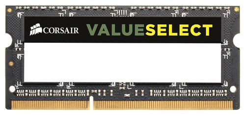 CORSAIR VS 4096M SO DIMM DDR3 1333Hz , 1x204 SO DIMM (CMSO4GX3M1A1333C9)