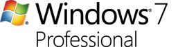 MICROSOFT Windows Professional 7 Sngl OPEN NL Rental  (FQC-03886)