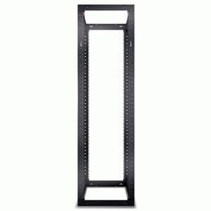 APC NETSHELTER 44U OPEN FRAME RACK 4POST SQUARE HOLES (AR203A)
