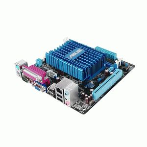 ASUS MB AT5NM10-I ATOM D510 NM10 DDR2 PCI SATA AUDIO MINIITX RETAIL (AT5NM10-I)