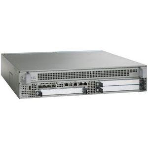 CISCO ASR1002 SEC+HA BUNDLE W/ ESP- (ASR1002-10G-SHA/K9 $DEL)