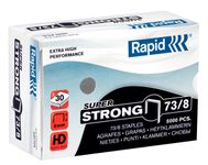 RAPID Staples Rapid, superstrong 73/8 galvanized 5000pcs (24890300)