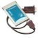 BRAINBOXES PCMCIA 9 PIN CABLE