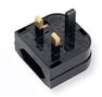 ANSMANN UK adapter Euro power line - UK plug