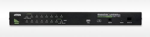 ATEN 16PORT 1U USB/PS2 KVM OVER IP (CS1716I)