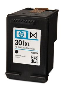 HP 301XL ink black blister DesignJet 1050 All-in-One Printer (CH563EE#301)