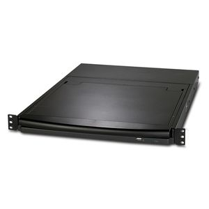APC 17 IN RACK LCD CONSOLE (AP5816)