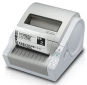 BROTHER TD4000ZW1/ RD Label Printer/ Nordic