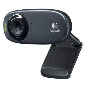 LOGITECH HD WEBCAM C310 (960-000586)