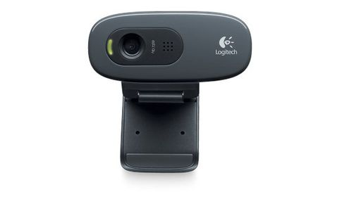 LOGITECH Webcam C270 (960-000635 $DEL)