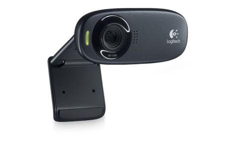 LOGITECH Webcam C310 (960-000637)