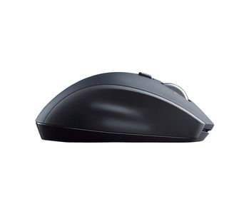 LOGITECH Wireless Mouse M705 Silver (910-001950)