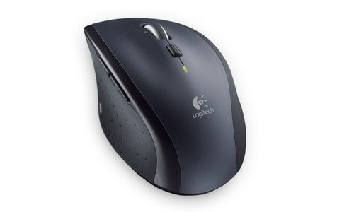 LOGITECH WIRELESS MOUSE M705 SILVER (910-001949)