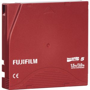 FUJI LTO 5 Ultrium 1,5-3,0TB Standard Pack Label (18268*20)