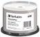 VERBATIM CD-R 52x Proffesional WidePrint